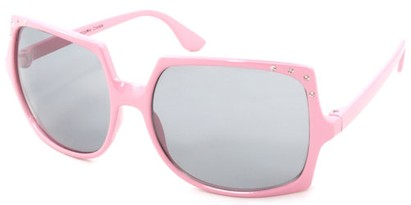 Angle of SW Kids Style #922 in Pink Frame, Women's and Men's