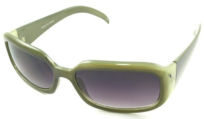 Angle of SW Fashion Style #1463 in Green Frame, Women's and Men's