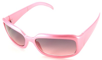 Angle of SW Fashion Style #1463 in Pink Frame, Women's and Men's