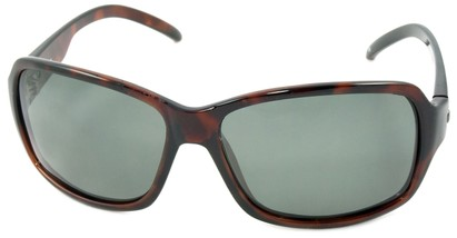 Large Polarized Sunglasses