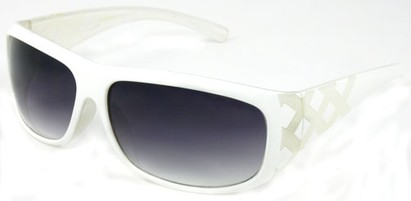 Oversizzed Fashion Sunglasses