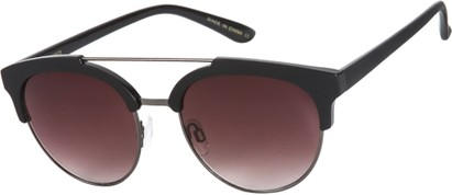 Retro Clubmaster Sunglasses