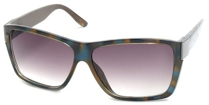 Angle of SW Fashion Style #525 in Camo Multi Frame, Women's and Men's
