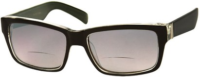 Retro Sun Readers