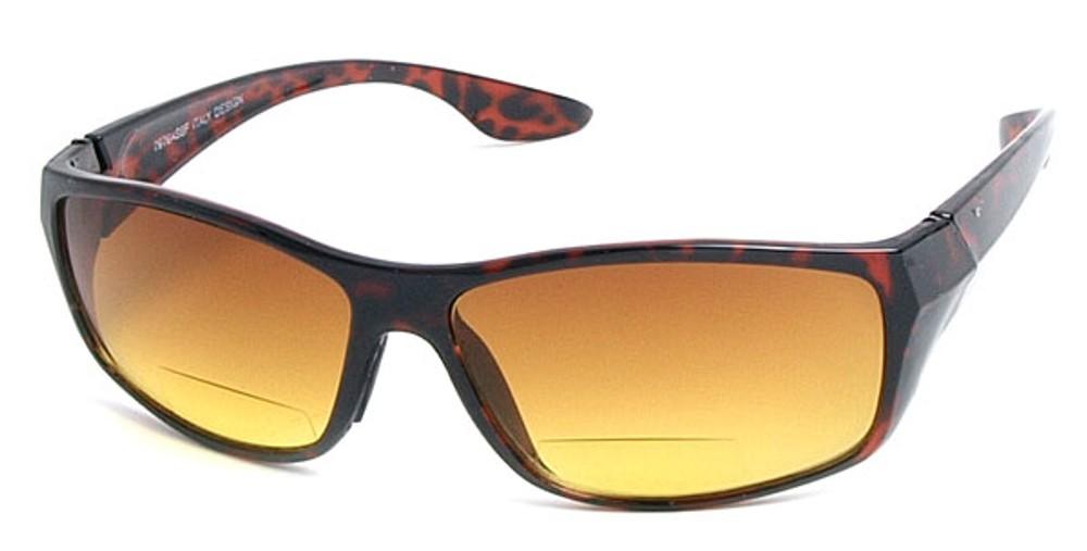 52cc5bd38b SW Driving Bifocal Style  7976 FW-7976. Retro Square Reading Sunglasses