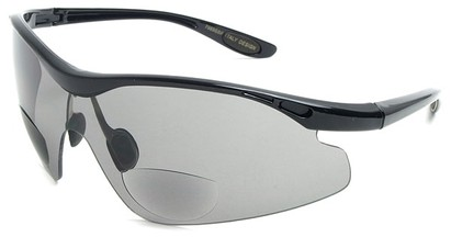 Polarized Sports Bifocal Sunglasses