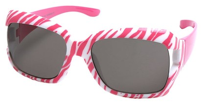 Angle of SW Kid's Style #1215 in Pink Frame, Women's and Men's