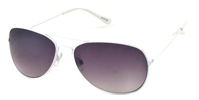 Neon Aviator Sunglasses