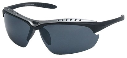 Wraparound Sports Sunglasses