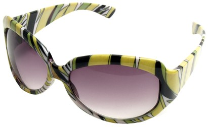 Angle of SW Safari Style #78 in Safari Jungle Frame, Women's and Men's
