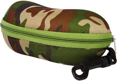 Angle of Mariner #774 in Green Camo, Women's and Men's