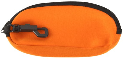Angle of Vanguard #1217 in Orange, Women's and Men's  Soft Case