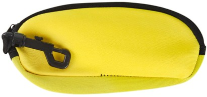 Angle of Vanguard #1217 in Yellow, Women's and Men's  Soft Case