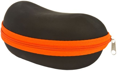 Angle of Bellwether #12 in Black/Orange, Women's and Men's
