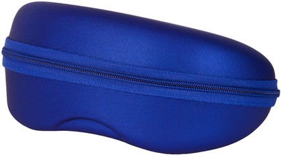 Angle of Perth #777 in Blue, Women's and Men's  Hard Case