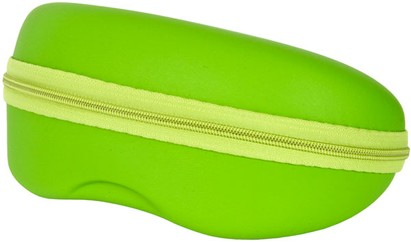 Angle of Perth #777 in Lime Green, Women's and Men's  Hard Case