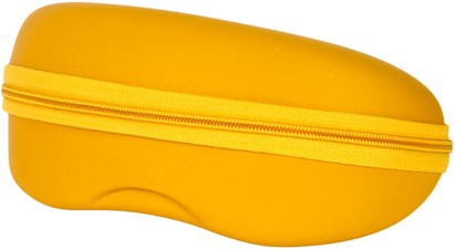 Angle of Perth #777 in Yellow, Women's and Men's  Hard Case