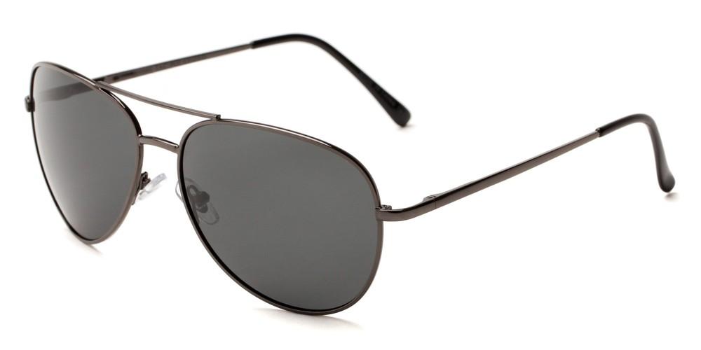 9cf9ae0895 Classic Polarized Aviator Sunglasses