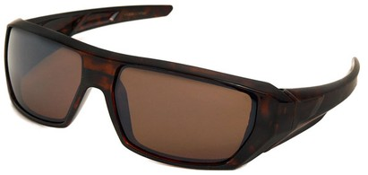 Angle of SW Sport Style #72 in Tortoise Frame, Women's and Men's
