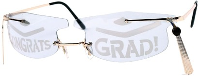 Graduation Sunglasses