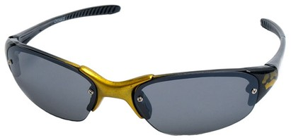 Angle of SW Kid's Sport Style #32003 in Yellow Frame, Women's and Men's