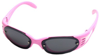 Angle of SW Kid's Sport Style #199 in Pink Frame, Women's and Men's