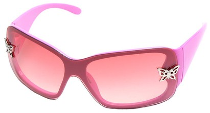 Angle of SW Kid's Style #2467 in Pink Frame, Women's and Men's