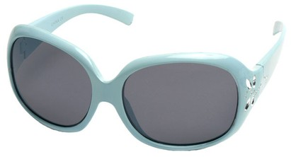 Angle of SW Kid's Style #521 in Blue Frame, Women's and Men's