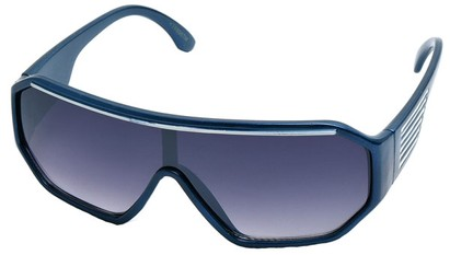 Angle of SW Kid's Style #175 in Blue Frame, Women's and Men's