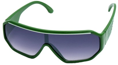 Angle of SW Kid's Style #175 in Green Frame, Women's and Men's