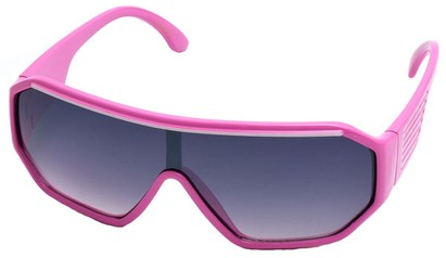Angle of SW Kid's Style #175 in Pink Frame, Women's and Men's