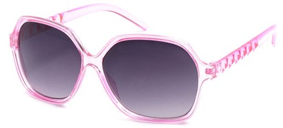 Angle of SW Kid's Style #12150 in Pink Frame, Women's and Men's