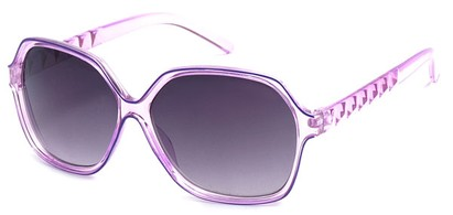 Angle of SW Kid's Style #12150 in Purple Frame, Women's and Men's