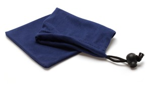 Angle of Mal #704 in Blue, Women's and Men's  Soft Case