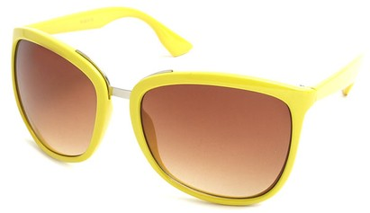 Oversized Fashion Sunglasses