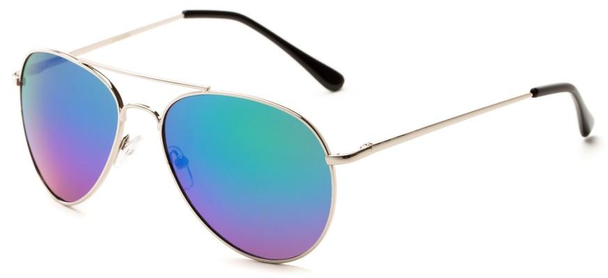 Blue Tinted Aviator Sunglasses  multi colored mirrored aviator sunglasses polarized