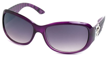 Angle of SW Oversized Style #540286 in Purple, Women's and Men's