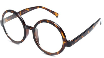 Angle of Taylor #74 in Tortoise Frame, Women's and Men's