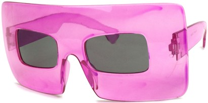 Plastic Party Sunglasses
