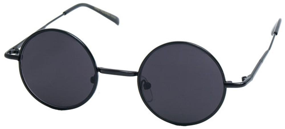 Aviator Round Sunglasses 2017