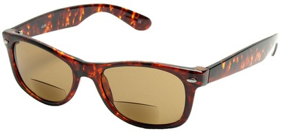 Wayfarer Bifocal Sunglasses