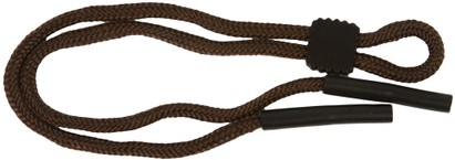 Angle of Empire #2766 in Brown, Women's and Men's  Neck Cord
