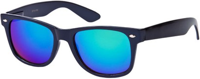 Revo Mirrored Sunglasses