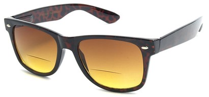 Bifocal Driving Sunglasses