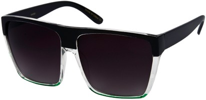 Flat Top Rock Star Sunglasses