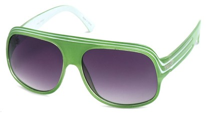 Angle of SW Celebrity Style #1965 in Green, Women's and Men's