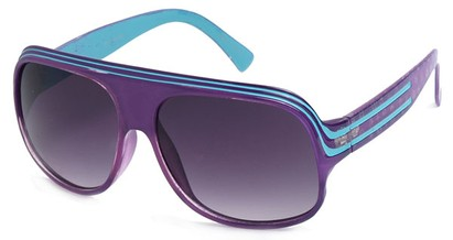 Angle of SW Celebrity Style #1965 in Purple and Blue, Women's and Men's